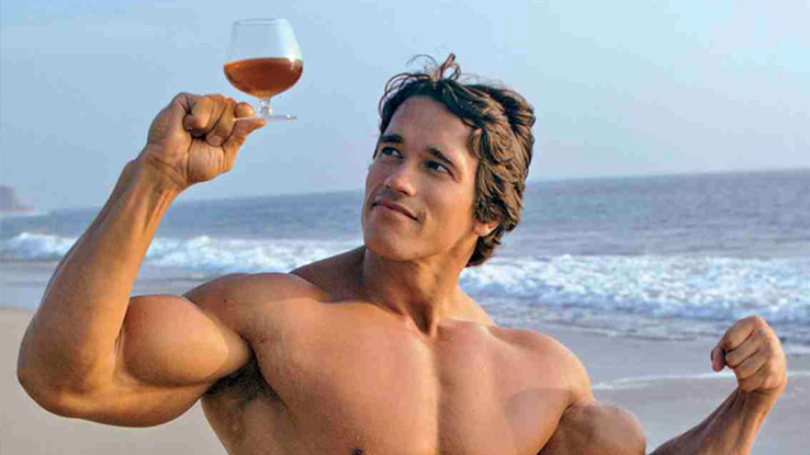 Can Alcohol and Fitness Co-Exist?