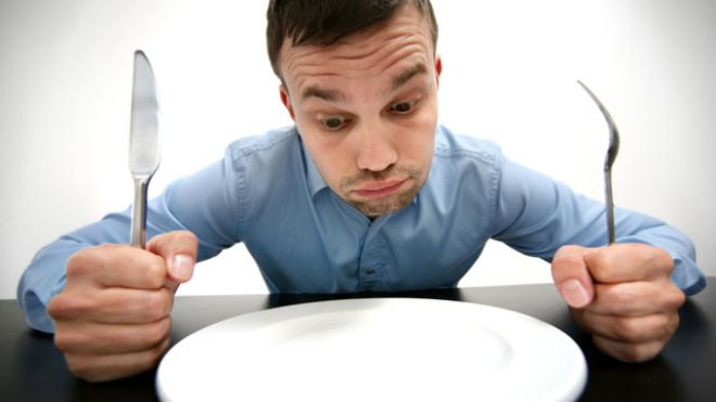 5 Ways to Conquer Hunger While Dieting